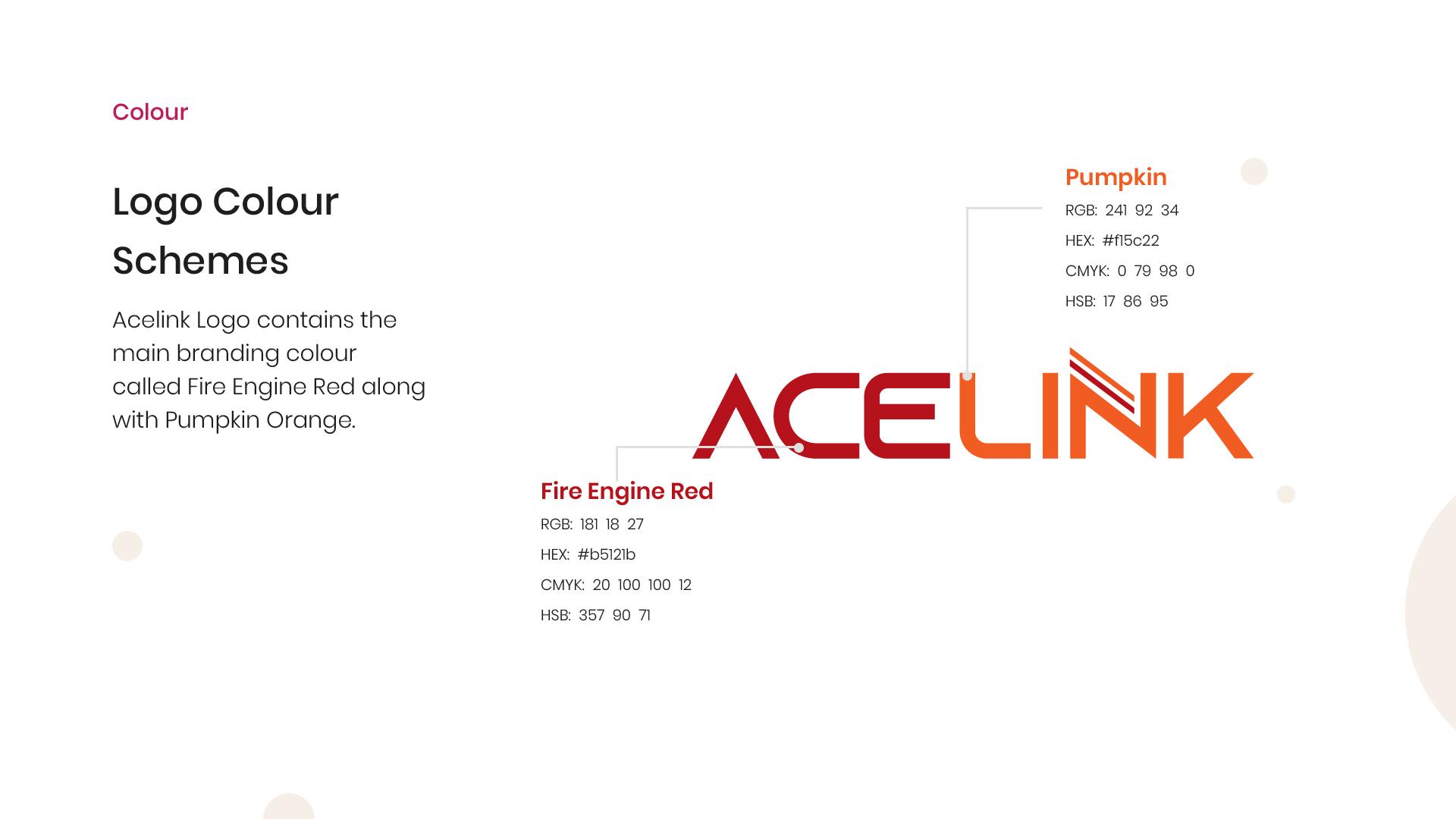 AceLinkColour