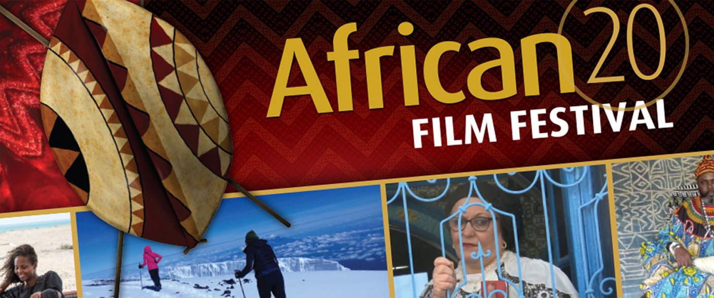 AfricanFilmFestival