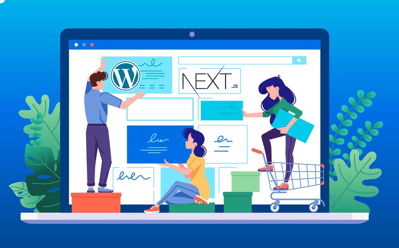 website builder ad